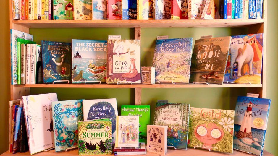 Lopez Bookshop | Lopez Island, WA